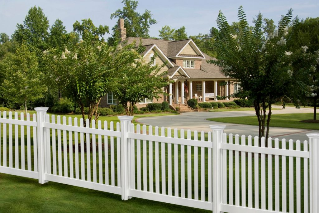 4 Residential fences: Which type of fencing do you need?