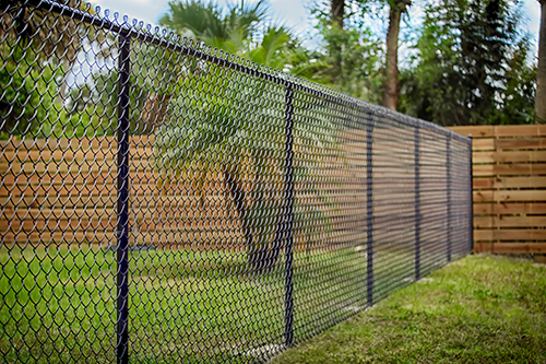 Benefits of Chain Link Fencing in Ottawa