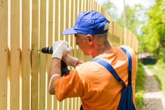 When to Repair Vs. Replace Your Fence